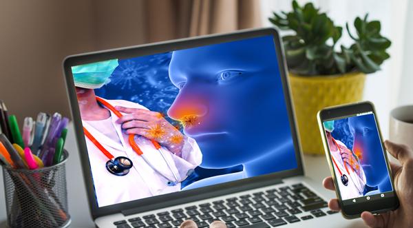 """Curso online """"Manejo de Enfermedades Alérgicas en la Atención Primaria"""""""