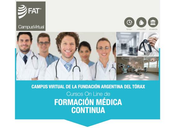 FAT - Cursos online de formación médica continua