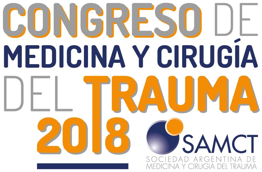 Congreso SAMCT 2018