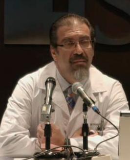 Dr. Gustavo Tisminetzky